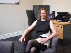 Mental Health Ballarat Specialist Julie Rowse